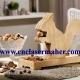 sanjab1 80x80 - جعبه چوبی چای کیسه ای طرح خانه و فنجان طرح 1023