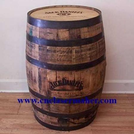 barrel 450x450 - طرح بشکه چوبی طرح 1038