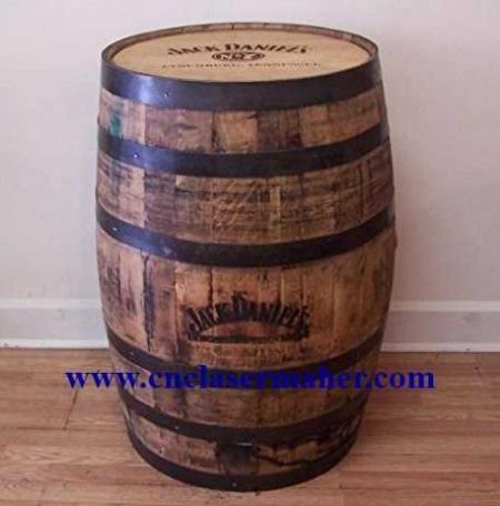 barrel 450x456 - طرح بشکه چوبی طرح 1038