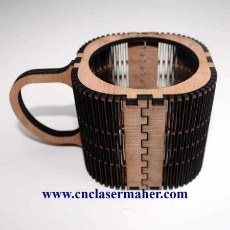 cup holder 450x450 - نگهدارنده لیوان طرح 1043