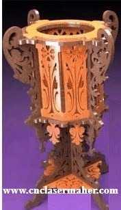 jashamie - جا شمعی سلطنتی خوشگل طرح 1054