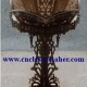 jashamie2 80x80 - جا شمعی سلطنتی خوشگل طرح 1054