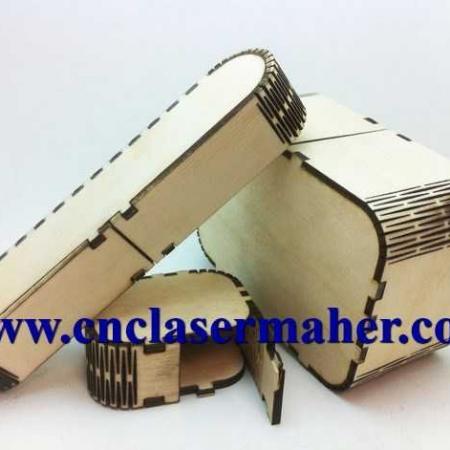 1094box3size 450x450 - طرح لیزر رایگان جعبه فنری در سه سایز مختلف طرح 1094