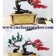bonsai 80x80 - گلدان طرح 1056