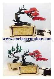 bonsai - درخت بونسای طرح 1057