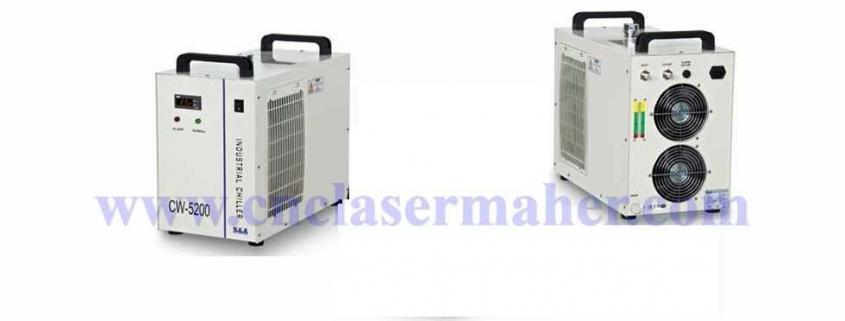 تنظیم دمای مناسب کاری چیلر دستگاه برش و حکاکی لیزر co2 845x321 - راهنمای تنظیم دمای مناسب کاری چیلر دستگاه برش و حکاکی لیزر co2