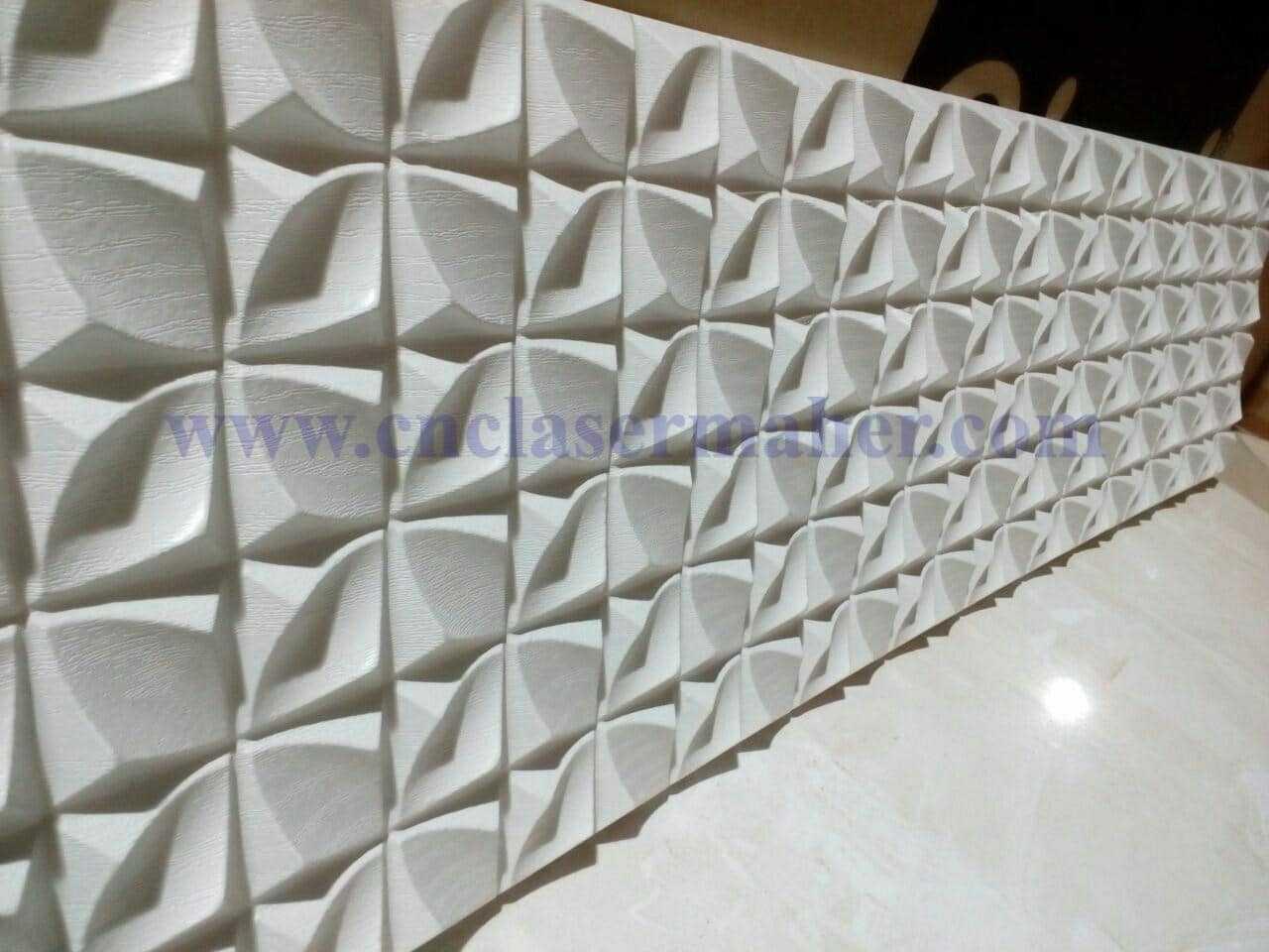 آموزش طراحی طرح هلال سی ان سی در آرتکم از نمای بغل