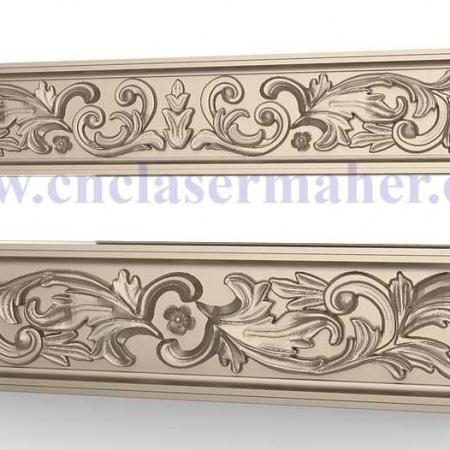 ابزار چوبی طرح سه بعدی cnc رایگان 1167