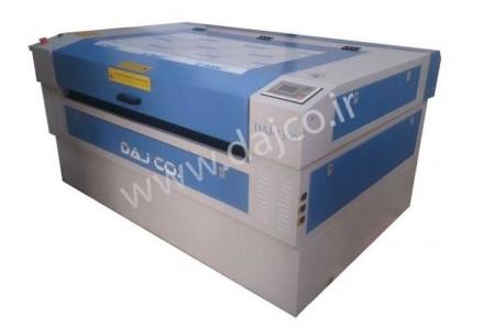 دستگاه برش و حکاکی لیزر co2 غیرفلزات داجکو