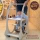 صندلی غذاخوری چوبی کودک طرح cnc رایگان 1209