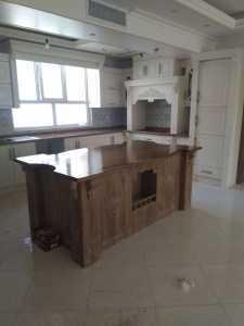 کابینت آشپزخانه ممبران 2 وکیوم