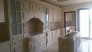 کابینت آشپزخانه ممبران 3