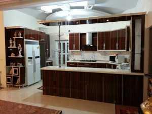 کابینت آشپزخانه هایگلس