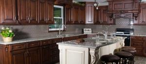 جزیره کابینت ممبران آشپزخانه مدرن و کلاسیک