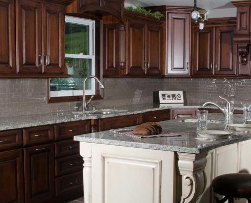 درب کابینت ممبران آشپزخانه وکیوم ماهر- درب ممبران کابینت آشپزخانه - قیمت کابینت ممبران سفید صدفی - سفید طلایی - بهترین رنگ کابینت ممبران