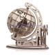 کره زمین چوبی لیزری طرح دستگاه برش و حکاکی لیزر 1260