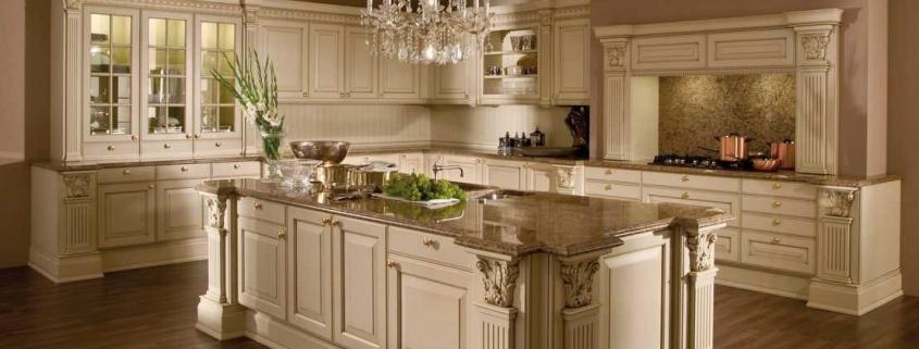 ستون و سرستون کابینت آشپزخانه ممبران ماهر قیمت کابینت ممبران