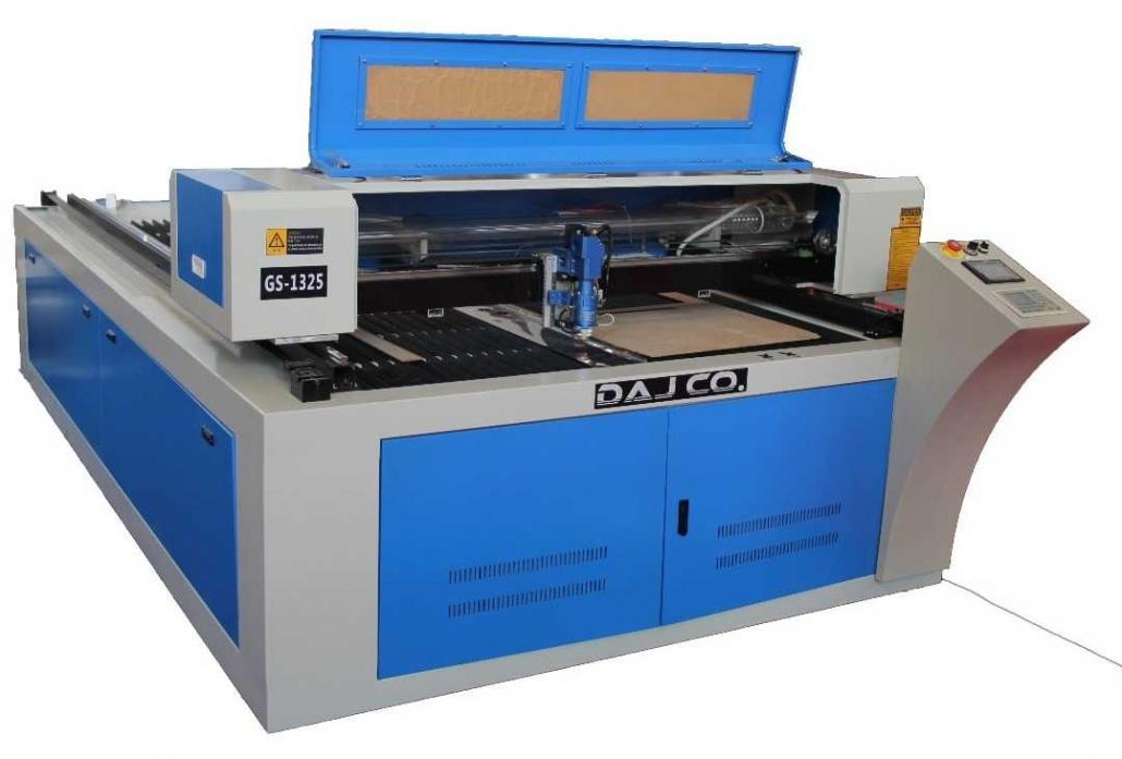 دستگاه برش لیزر co2 فلزات و غیر فلزات دستگاه برش و حکاکی لیزر -دستگاه برش لیزری ارزان قیمت چوب