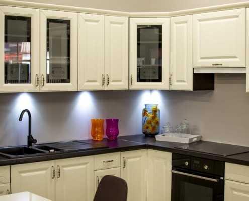 برای یک آشپزخانه شیک به چه چیزهایی نیاز خواهید داشت!