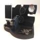 استند نظم دهنده میز چوبی طرح دستگاه برش و حکاکی لیزر 1316