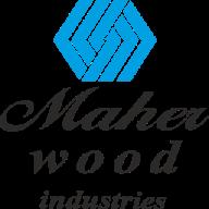صنایع چوب ماهر