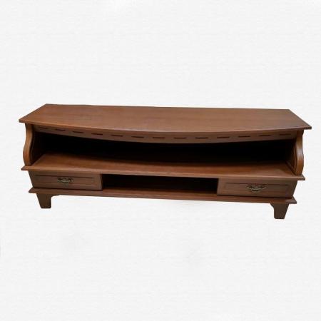 میز تلویزیون عمده مدل اسکای ma-n110 از نمای روبرو
